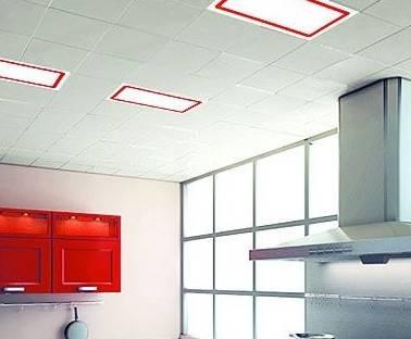 天花板行业在几年的发展过程中异常迅猛
