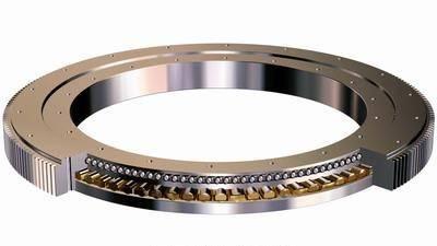 方圆支承的中小型普通回转支承主要应用于起重机