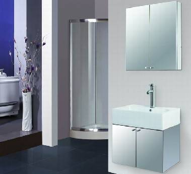 不锈钢卫浴产品