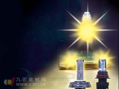 新型照明装置将取代传统灯泡