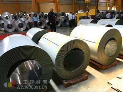 越南钢铁行业销售乏力 市场仍不景气