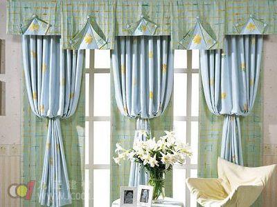 浅析2013年家装窗帘设计的发展趋势
