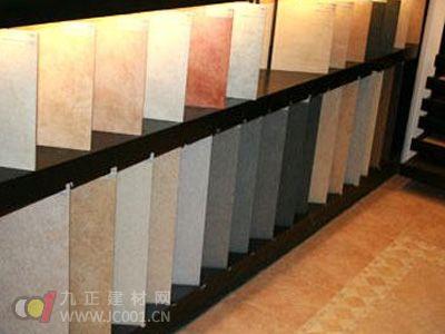 瓷砖行业高端市场前景广阔