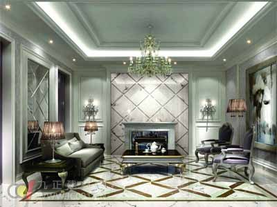 大理石瓷砖成为装修中主流产品之一2013-05
