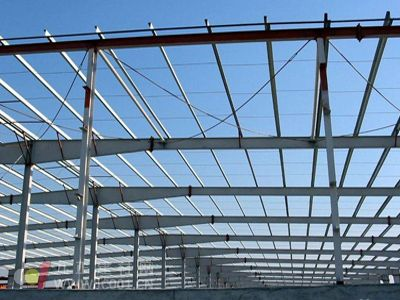 """鋼結構產業大有發展空間 """"美麗中國""""呼喚綠色建筑"""