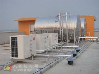 空气源热泵产品前景看好但仍需等候时机