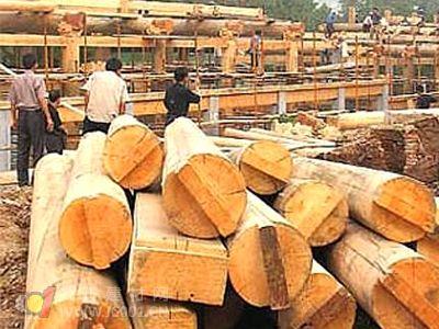 木制品出口遇新规挑战 转型升级迫在眉睫