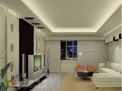 2013年最新家居装修效果图