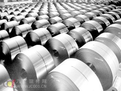 美国钢材进口限制措施保持不变