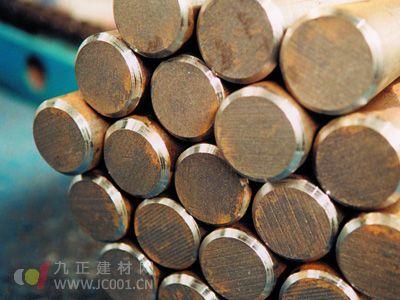 """世界经济复苏缓慢 中国钢材价格""""涨少跌多"""""""