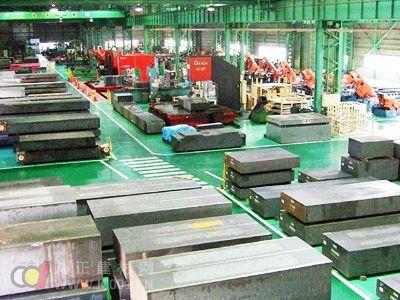 中国产钢量占世界钢总产量49.4%