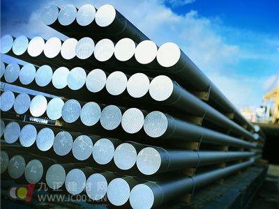 钢价回暖 推动美国钢铁板块持续走强