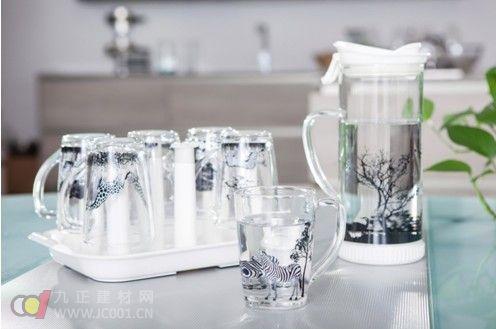 塑化剂风波再起  厨房玻璃受亲睐