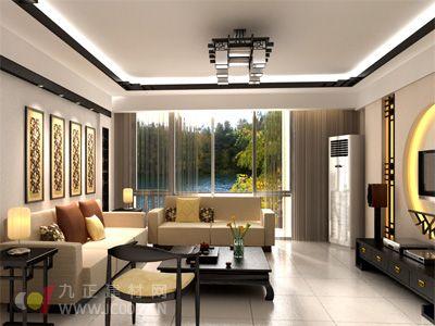 2013年最新室内灯具装修效果图大全
