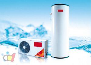 空氣能熱水器行業趨于理性 將告別高增長時代