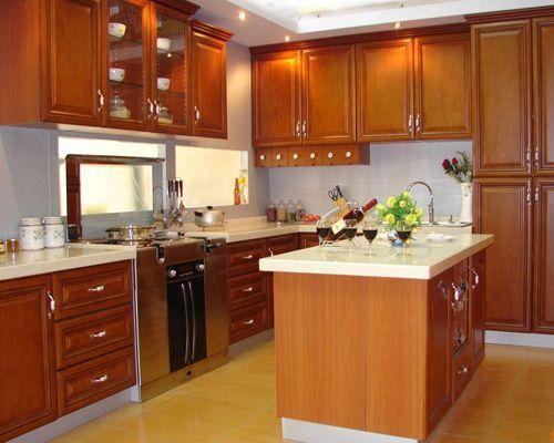 2013开放式厨房装修效果图 大全 高清图片