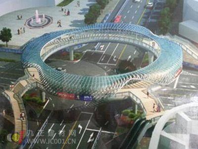 """中国钢结构业架起""""腾飞之环"""""""