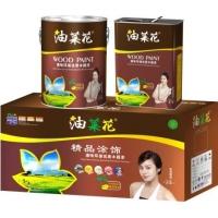 中国环境养生漆第一品牌 精品五合一木器漆