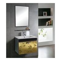 不锈钢浴室柜G-8001