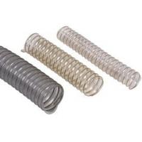 TPU钢丝增强软管 钢丝螺旋管