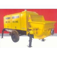 出租混凝土输送泵 混凝土输送泵出租