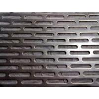 不锈钢冲孔网 圆孔网厂家质优价廉