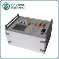 HSXRL-II变压器容量及空负载测试仪