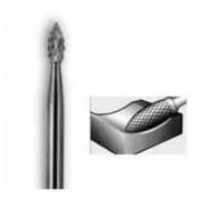 意大利(PERINO)3mm-火焰头硬质合金旋转锉