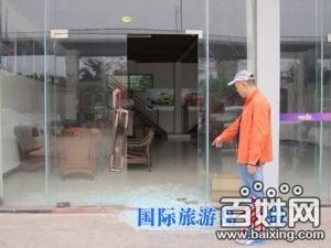 安装隔断朝阳安装玻璃隔断安全可靠高清图片
