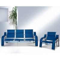 休闲沙发,办公沙发,沙发,等候椅,候诊椅L-124