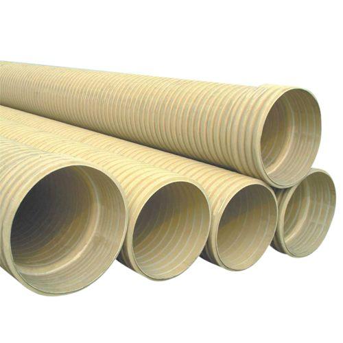 PVC-U双壁波纹管 -PVC U双壁波纹管产品图片,PVC U双壁波纹管产
