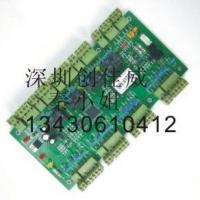 供应485联网四门单向门禁控制器、联网门禁、多门门禁控制器