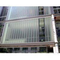 u型玻璃,玻璃砖,幕墙玻璃,钢化玻璃,中空玻璃