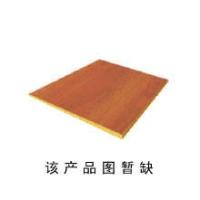柏高木地板-家居系列-富贵红木拼花