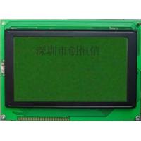 单色LCD