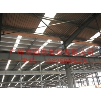 玻璃钢波形瓦 透光瓦 FRP建材瓦