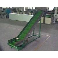 加档板输送带,加裙边输送带,工业皮带厂,输送带厂,PVC输送