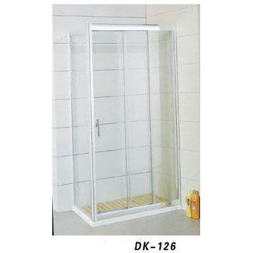 南京淋浴房-艾高家居移门衣柜-DK-126