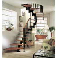 耐步拉系例楼梯