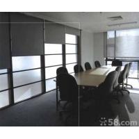 会议室窗帘,遮光卷帘,挡紫外线窗帘
