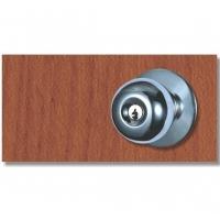 不锈钢球锁HS-02C|陕西西安金迪免漆套装室内门