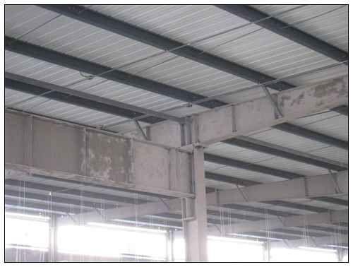 供应苏州钢结构厂房 无锡钢结构厂房