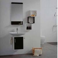 豪溢浴室柜