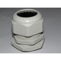 m50电缆防水接头 m40尼龙电缆固定头 m63电缆防水线扣