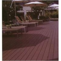 大连木塑地板|大连塑木地板|大连木塑铺板