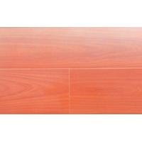 1.2仿实木地板NB203 红柚 江苏南京地板 复合地板 强