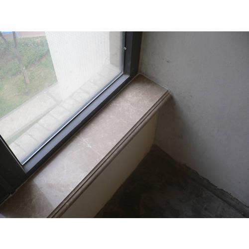 陕西西安创一石材 大理石飘窗024