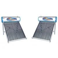 昊康经典系列太阳能热水器