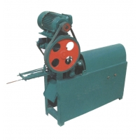 低碳钢丝段丝机