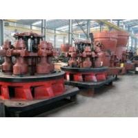 大型6R高压磨粉机